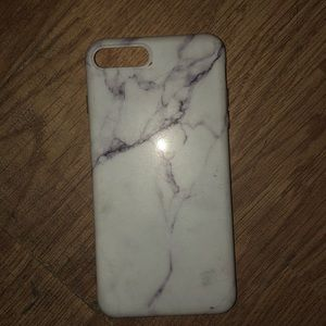 Accessories - marble iphone 7-8 plus case